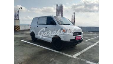 2012 Suzuki APV Blindvan