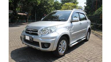 2010 Daihatsu Terios TX - Harga Istimewa