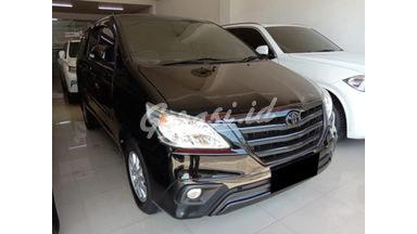 2014 Toyota Kijang Innova G - Mobil Pilihan