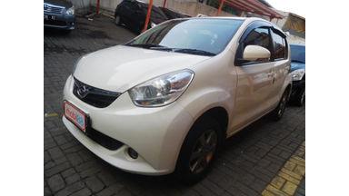 2013 Daihatsu Sirion D - Mulus Terawat