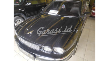 2002 Jaguar X-Type at - Unit Super Istimewa