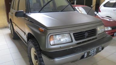 1992 Suzuki Vitara 2.0 - Barang Bagus Siap Pakai