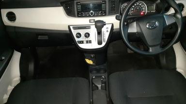 2016 Daihatsu Sigra 1.2 R A/T - Mulus Terawat (s-2)