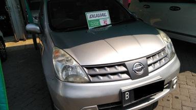 2010 Nissan Grand Livina XV - SIAP PAKAI