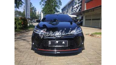 2020 Toyota Yaris ALL NEW S TRD SPORTIVO