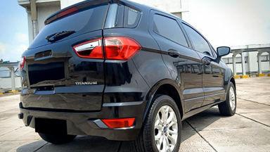 2014 Ford Ecosport Titanium - Mobil Pilihan (s-3)
