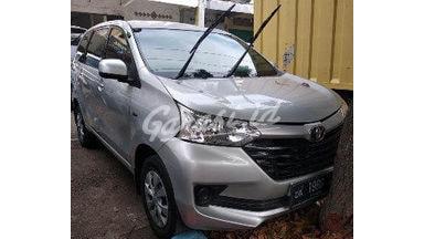 2015 Toyota Avanza E - SIAP PAKAI