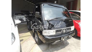2019 Suzuki Carry Pick Up G - Mulus Terawat