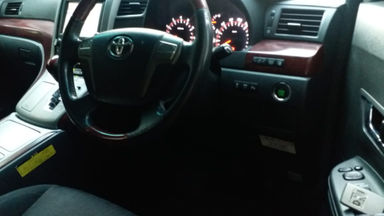 2008 Toyota Vellfire Z Premium Sound - Hitam Terawat (s-8)
