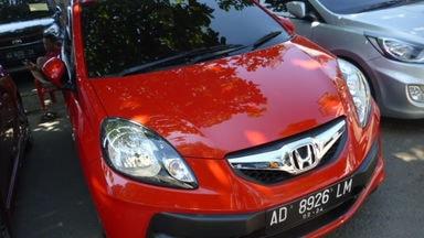 2013 Honda Brio E - Siap Pakai Mulus Banget