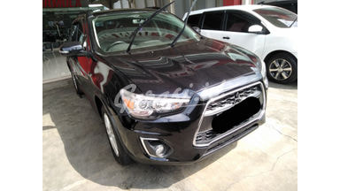 2014 Mitsubishi Outlander PX - SIAP PAKAI!