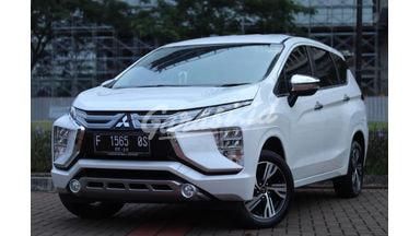 2020 Mitsubishi Xpander ultimate