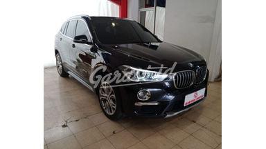 2017 BMW X1 XDrive XLine