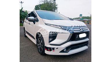 2019 Mitsubishi Xpander ULTIMATE LTD - Mobil Pilihan