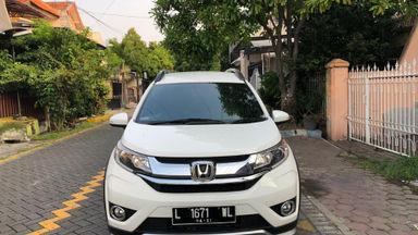 "2016 Honda BR-V E Prestige - White ""KM Rendah"" Record Service (s-0)"