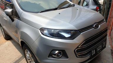 2015 Ford Ecosport Titanium - Sangat Istimewa