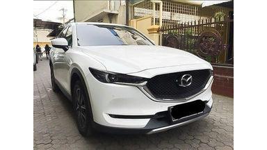 2015 Mazda CX-5 ELITE - Barang Istimewa
