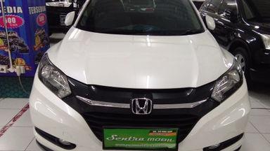 2015 Honda HR-V S - Good Condition