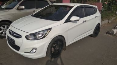 2012 Hyundai Grand Avega . - SIAP PAKAI