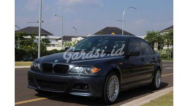 2004 BMW 3 Series E46 - Pajak Panjang