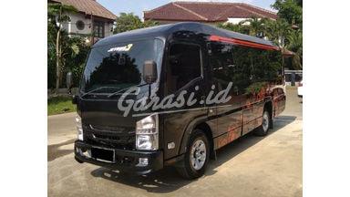 2018 Isuzu Elf Minibus long - Barang Cakep