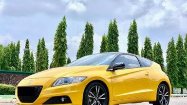 2015 Honda CRZ 1.5 - SIAP PAKAI !