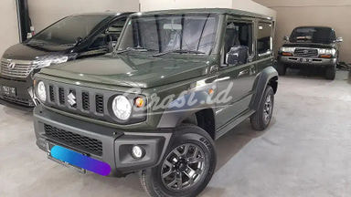 2020 Suzuki Jimny 4x4