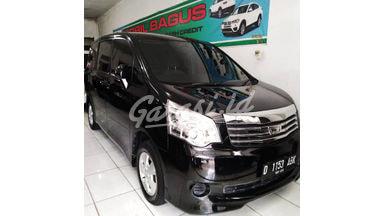 2013 Toyota Nav1 G 2.0
