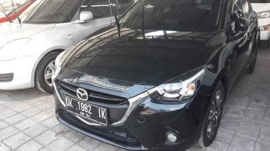 2015 Mazda 2 - Siap Pakai Mulus Banget