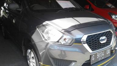 2017 Datsun Go+ STYLE - Kondisi Mulus