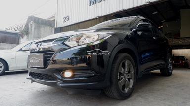 2016 Honda HR-V E - Unit Istimewa Dan Harga Menarik