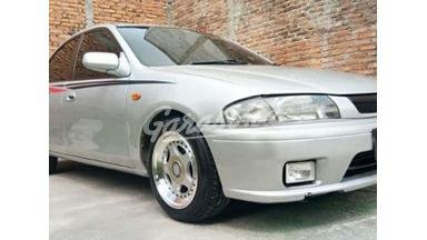 1999 Mazda 323 1.8 - Harga Terjangkau