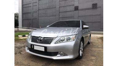 2013 Toyota Camry 2.5 V