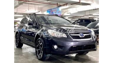 2014 Subaru XV - Siap pakai