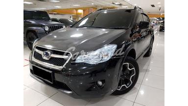 2013 Subaru Forester XV - ISTIMEWA Sangat TERAWAT Siap GAS