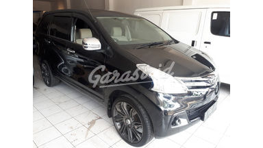 2015 Toyota Avanza G - TDP Ringan, Siap Pakai