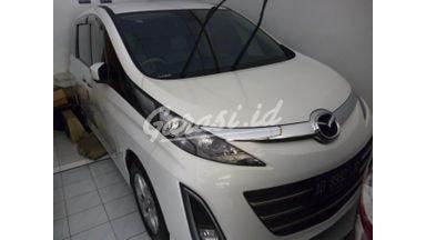 2013 Mazda Biante Limited at - Terawat Siap Pakai