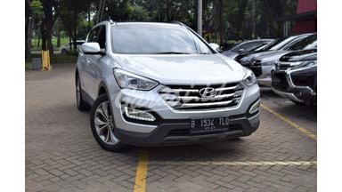2013 Hyundai Santa Fe CRDi