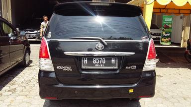 2011 Toyota Kijang Innova G 2.5 - Barang Cakep (s-8)