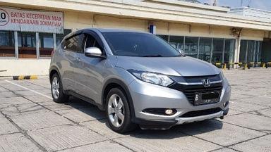 2016 Honda HR-V S CVT - Terawat siap kredit
