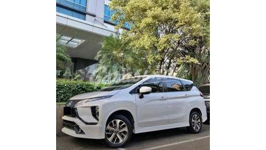 2018 Mitsubishi Xpander Sport - Mobil Pilihan