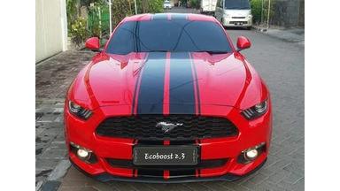 2017 Ford Mustang - Like New Tdp Rendah