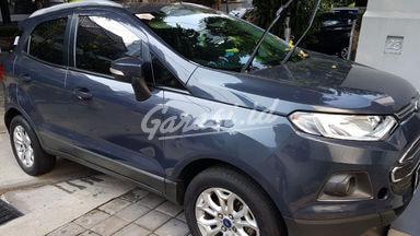 2014 Ford Ecosport titanium