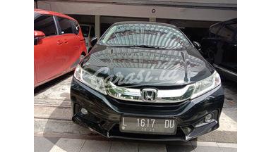 2015 Honda City E Ivtec