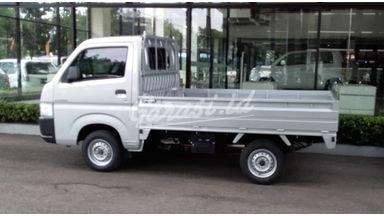 2020 Suzuki Carry Pick Up D