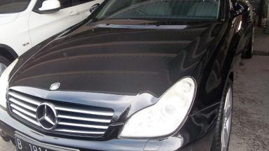 2005 Mercedes Benz CLS CLS 500 - Barang Bagus Dan Harga Menarik