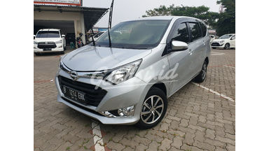 2018 Daihatsu Sigra R - Pajak Panjang Murah
