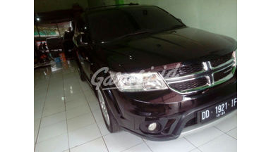 2012 Dodge Journey at - Good Condition