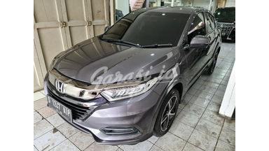 2019 Honda HR-V prestige