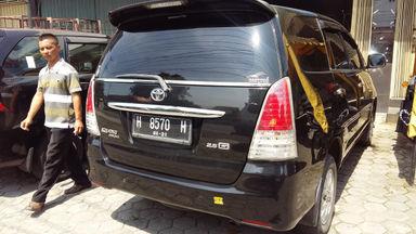 2011 Toyota Kijang Innova G 2.5 - Barang Cakep (s-7)